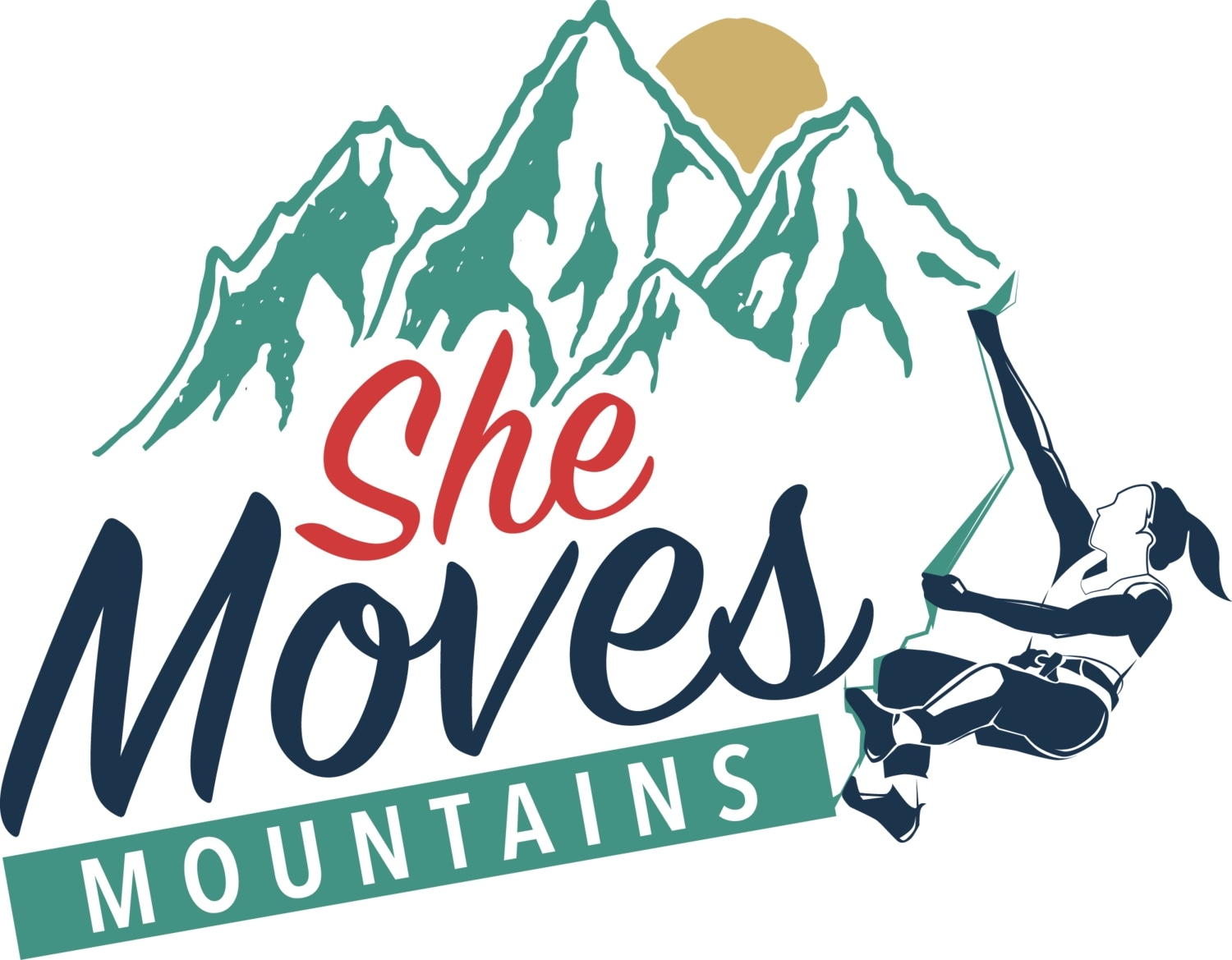 She Moves Mountains promo codes