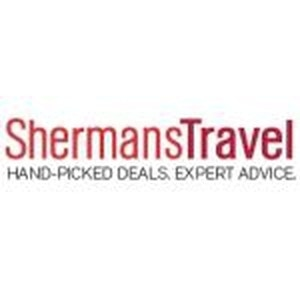 Shop shermanstravel.com