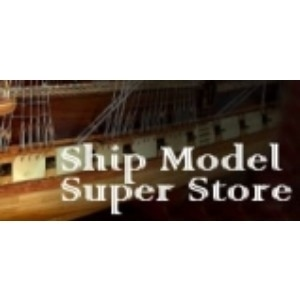 Ship Model Super Store promo codes