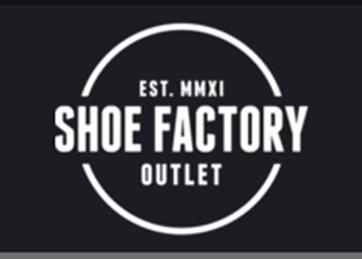 Shoe Factory Outlet promo codes