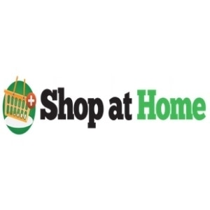 Shop At Home promo codes