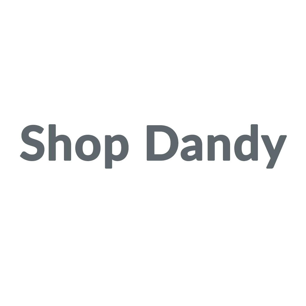 Shop Dandy promo codes