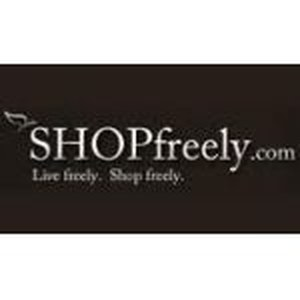 Shop Freely promo codes