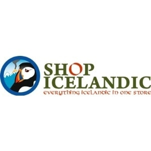 Shop Icelandic promo codes