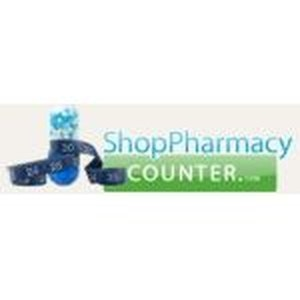 Shop Pharmacy Counter