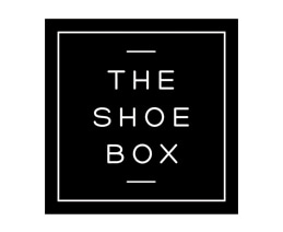 The Shoe Box promo codes