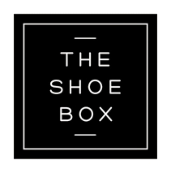 About The Shoe Box NYC. Shop the Shoe Box carries shoes and apparel from hundreds of top women's designers like Givenchy, Marc by Marc Jacobs, Ugg, and many other recognizable names. There is also an extensive selection of jewelry and kid's apparel available through Shop the Shoe Box.