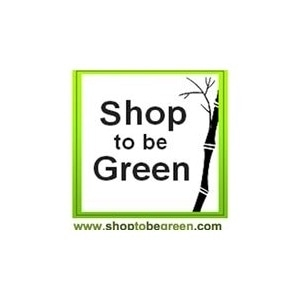Shop to be Green promo codes