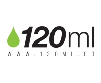 120ml.co promo codes