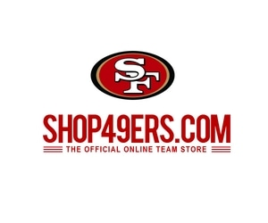 Shop49ers.com promo codes