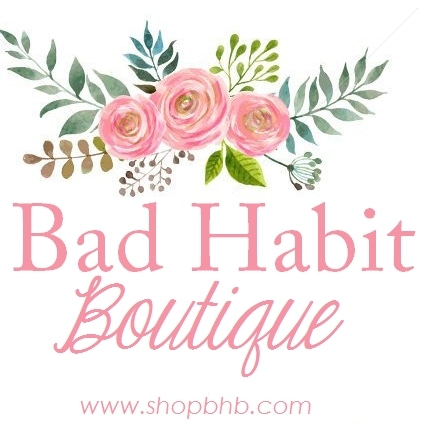 Bad Habit Boutique promo codes