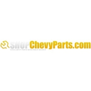ShopChevyParts.com promo codes