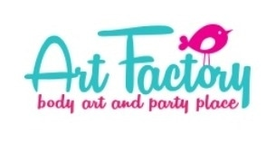Art Factory promo codes