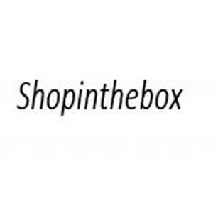 Shopinthebox promo codes