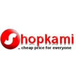 Shopkami promo codes