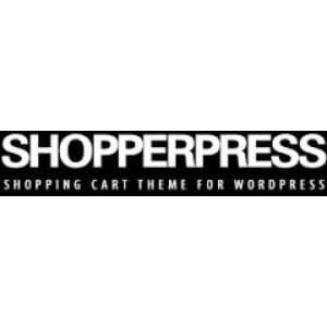 ShopperPress promo codes