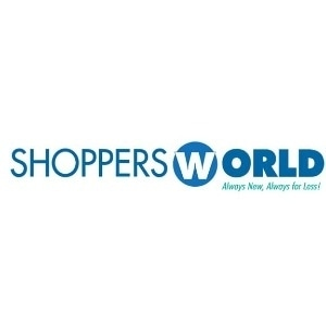 Shoppers World promo codes