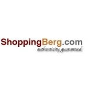 Shoppingberg.com promo codes