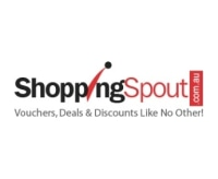 ShoppingSpout.com promo codes