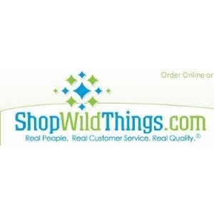 ShopWildThings promo codes