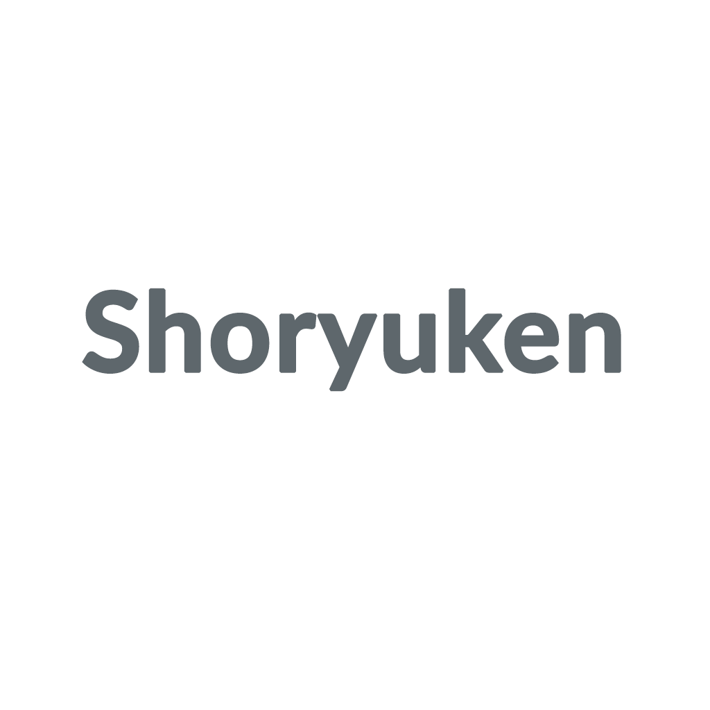 Shoryuken promo codes