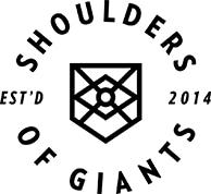 Shoulders of Giants promo codes