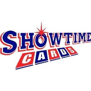 Showtime Cards promo codes