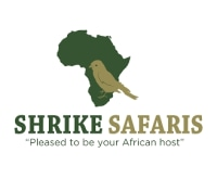 Shrike Safaris promo codes