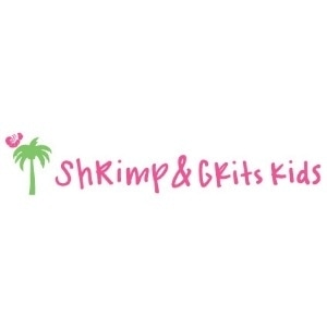 Shrimp & Grits Kids