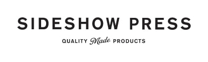 Sideshow Press promo codes