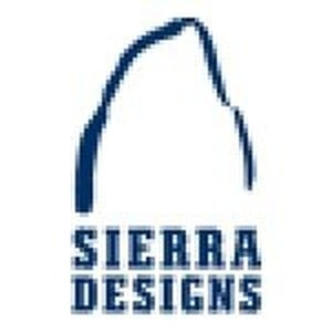Sierra Designs promo codes