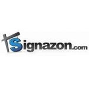 Shop signazon.com