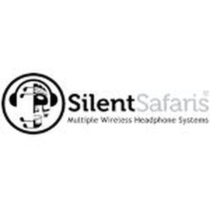 Silent Safaris Headphones