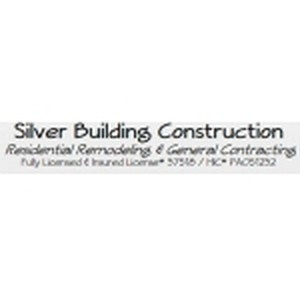 Silver Building Construction promo codes