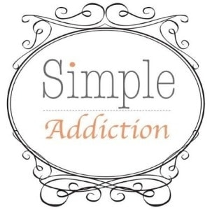 Simple Addiction promo codes