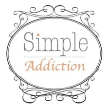 Simple addiction coupon code