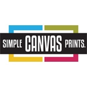Simple Canvas Prints, LLC. promo codes
