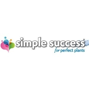 Simple Success for Perfect Plants promo codes