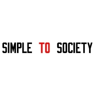 Simple To Society Clothing promo codes