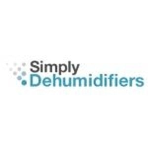 Simply Dehumidifiers promo codes