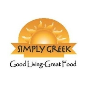 Simply Greek Foods promo codes