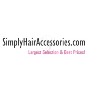 Simply Hair Accessories promo codes