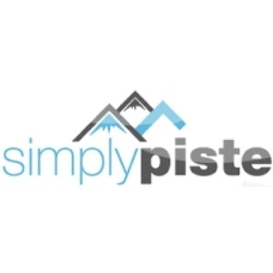 Simply Piste promo codes