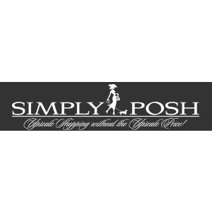 Simply Posh Clothing promo codes