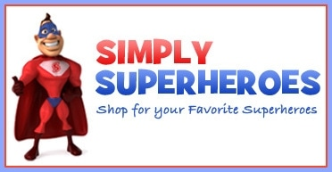 Simply Superheroes promo codes