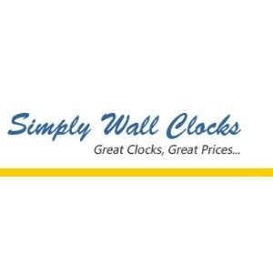 Simply Wall Clocks promo codes