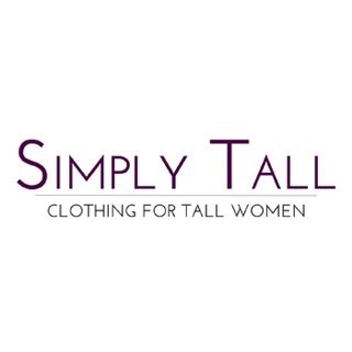 Simply Tall promo codes