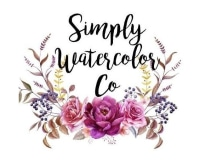 SimplyWatercolorCo promo codes