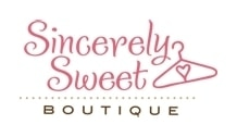 Sincerely Sweet Boutique promo codes