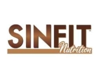 SinFit Nutrition promo codes